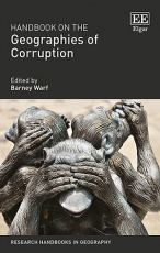 Handbook on the Geographies of Corruption
