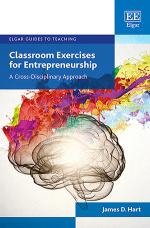 Classroom Exercises for Entrepreneurship