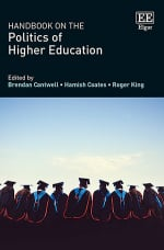 Handbook on the Politics of Higher Education