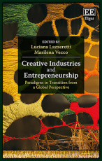 Creative Industries and Entrepreneurship