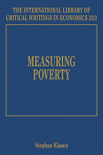 Measuring Poverty