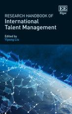 Research Handbook of International Talent Management