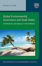 Global Environmental Governance and Small States