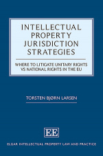 Intellectual Property Jurisdiction Strategies