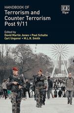 Handbook of Terrorism and Counter Terrorism Post 9/11