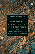 International Resource Politics in the Asia-Pacific