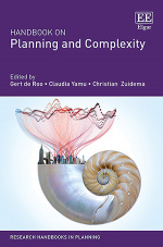 Handbook on Planning and Complexity