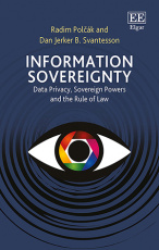 Information Sovereignty