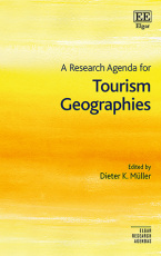 A Research Agenda for Tourism Geographies