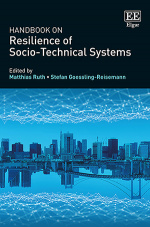 Handbook on Resilience of Socio-Technical Systems