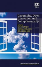 Geography, Open Innovation and Entrepreneurship