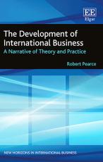 The Development of International Business