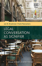 Legal Conversation as Signifier
