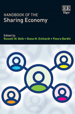 Handbook of the Sharing Economy
