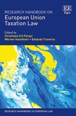 Research Handbook on European Union Taxation Law