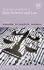Research Handbook in Data Science and Law