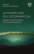 Autonomy and Self-determination