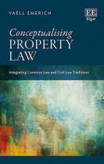 Conceptualising Property Law