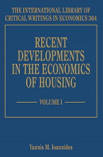 Recent Developments in the Economics of Housing