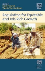 Regulating for Equitable and Job-Rich Growth