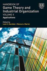 Handbook of Game Theory and Industrial Organization, Volume II