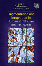 Fragmentation and Integration in Human Rights Law