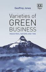Varieties of Green Business