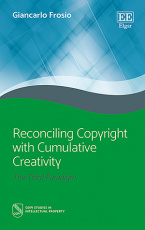 Reconciling Copyright with Cumulative Creativity