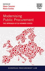 Modernising Public Procurement