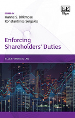 Enforcing Shareholders' Duties