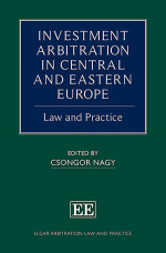 Investment Arbitration in Central and Eastern Europe