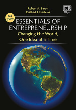 Essentials of Entrepreneurship Second Edition