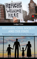 Refugees, Civil Society and the State