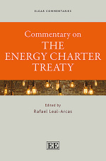 Commentary on the Energy Charter Treaty