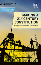 Making a 21st Century Constitution