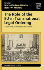 The Role of the EU in Transnational Legal Ordering