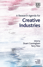 A Research Agenda for Creative Industries