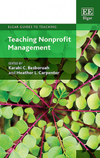 Teaching Nonprofit Management
