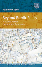 Beyond Public Policy