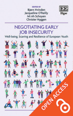 Negotiating Early Job Insecurity
