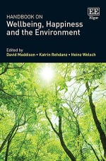 Handbook on Wellbeing, Happiness and the Environment