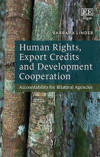 Human Rights, Export Credits and Development Cooperation