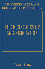 The Economics of Agglomeration