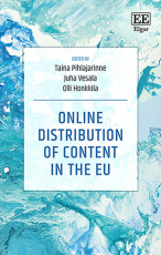 Online Distribution of Content in the EU