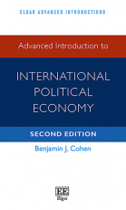 Advanced Introduction to International Political Economy