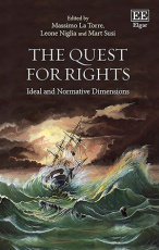 The Quest for Rights