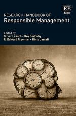 Research Handbook of Responsible Management