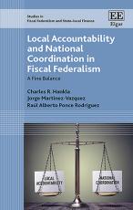 Local Accountability and National Coordination in Fiscal Federalism