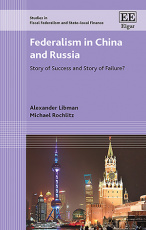 Federalism in China and Russia