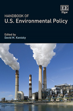 Handbook of U.S. Environmental Policy